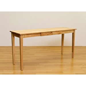 木製テーブル 【長方形 150cm×45cm】