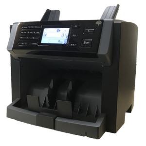 プロスペック 混合紙幣計数機 NC-3500 - 拡大画像
