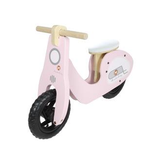 【masterkidz】Ride-on ScooterライドオンスクーターPINK - 拡大画像