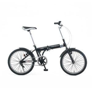 折りたたみ自転車 CHEVROLET(シボレー) FDB20 No.73123 - 拡大画像