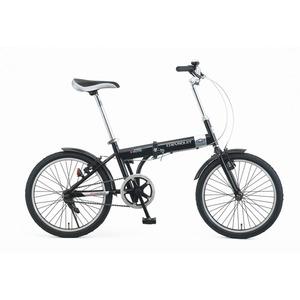 折畳み自転車 CHEVROLET FDB20 No.73123 - 拡大画像