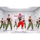 チョンダヨン FIGURE ROBICS フィギュアロビクス DVD4枚セット - 縮小画像6