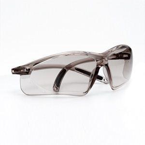 快適・オシャレ アイケア グラス(花粉・スポーツ・ファッション・目の保護) EC-01 C3 グレイ - 拡大画像
