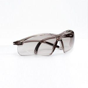 快適・オシャレ アイケア グラス(花粉・スポーツ・ファッション・目の保護) EC-01S C3 グレイ - 拡大画像