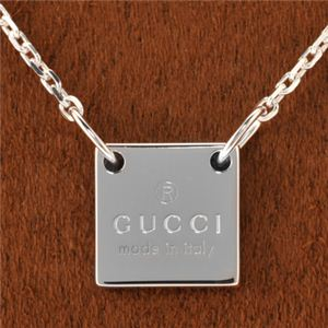 Gucci(グッチ) 223514-J8400/8106 ネックレス - 拡大画像