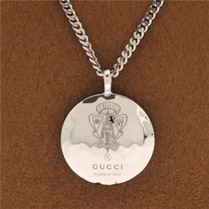 Gucci(グッチ) 246497-J8400/8194 ネックレス 【ブランド箱入り】 - 拡大画像