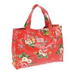 Cath Kidston(キャスキッドソン) 399555/RED 手提げバッグ