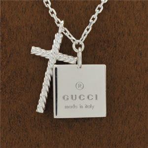 Gucci(グッチ) 233885-J8400/8106 ネックレス - 拡大画像