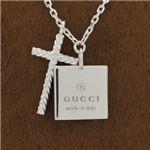 Gucci(グッチ) 233885-J8400/8106 ネックレス
