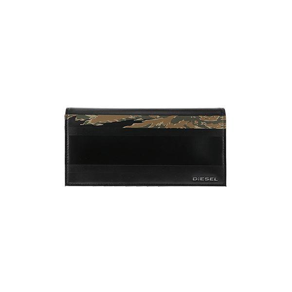 DIESEL (ディーゼル) X04149-PR400/H6084 長財布