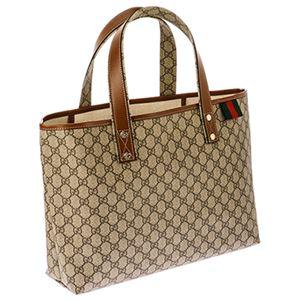 Gucci (グッチ) 211134-KGD3G/8527 手提げバッグ
