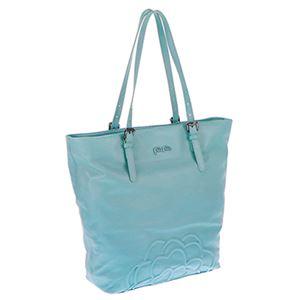FOLLI FOLLIE (フォリフォリ) HB15L042ALU/BLUE 手提げバッグ