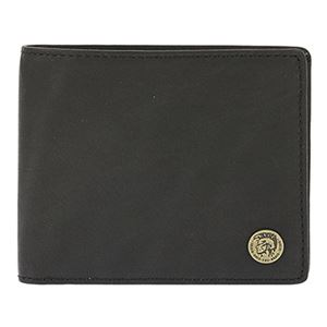 DIESEL (ディーゼル) X04381-PR013/T8013 二つ折り財布