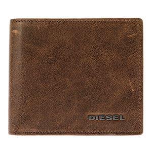 DIESEL (ディーゼル) X03363-P1075/H6183 二つ折り財布 - 拡大画像