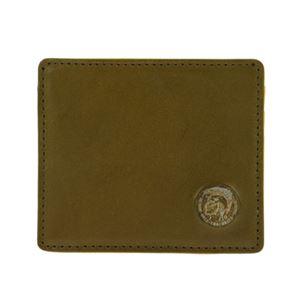DIESEL (ディーゼル) X03377-P0877/H5925 二つ折り財布 - 拡大画像