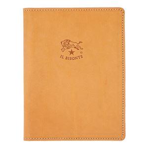 IL Bisonte (イルビゾンテ) C1014/120 パスポートケース
