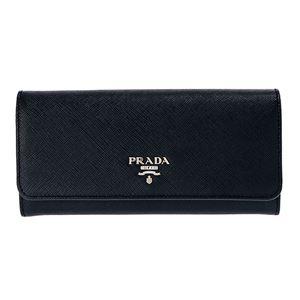 Prada (プラダ) 1MH132 S/COLOUR/BAL/AST 長財布 - 拡大画像