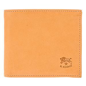 IL Bisonte (イルビゾンテ) C0487M/120 二つ折り財布 - 拡大画像