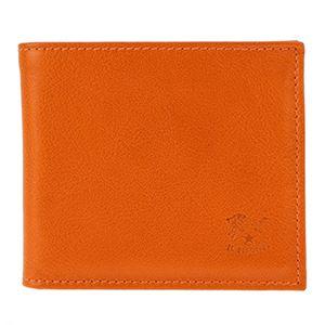 IL Bisonte (イルビゾンテ) C0487M/166 二つ折り財布 - 拡大画像