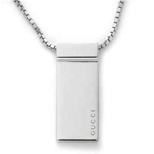 Gucci (グッチ) 373231-J8400/0702 ネックレス - 拡大画像
