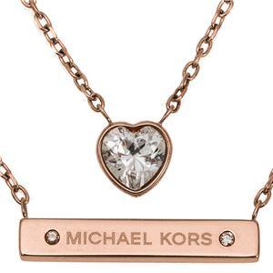 Michael Kors (マイケルコース) MKJ6024791 ネックレス