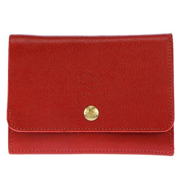 IL BISONTE(イルビゾンテ) C0522/245 二つ折り財布