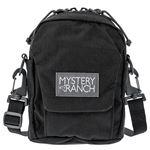 MYSTERY RANCH(ミステリーランチ) BIG BOP/BLK ショルダーバッグ
