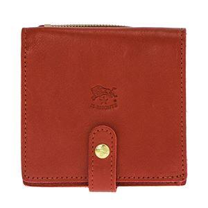 IL BISONTE(イルビゾンテ) C0962/245 二つ折り財布 - 拡大画像
