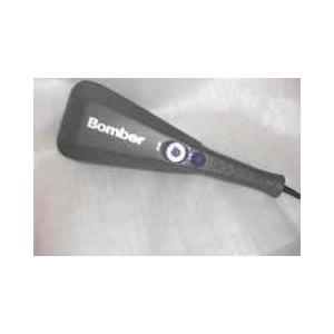家庭用たたきマッサージ器 ボンバーMD2700 (肩・腰などに) - 拡大画像