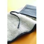 ソフゥール あったか巻きスカート LL〜4Lサイズ グレー