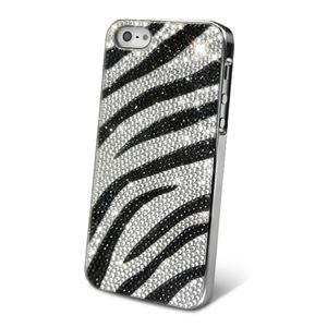 dreamplus iPhone5/5s Persian Safari ゼブラ - 拡大画像