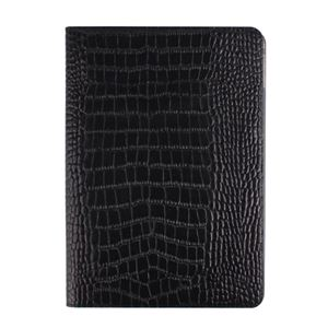 GAZE iPad Mini 3 Vivid Croco Diary ブラック