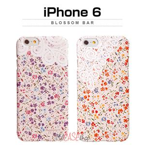 Happymori iPhone6 Blossom Bar アップル