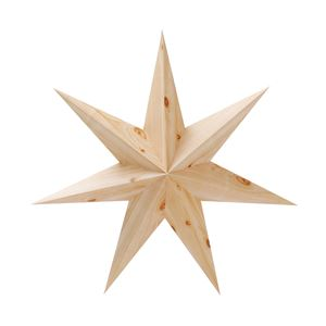 Sweet ball STAR 7 Light wood - 拡大画像