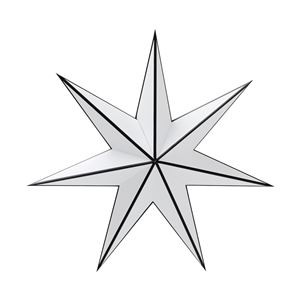 Sweet ball STAR 7 Modern kine - 拡大画像
