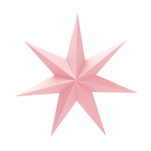 Sweet ball STAR 7 Light pink - 拡大画像