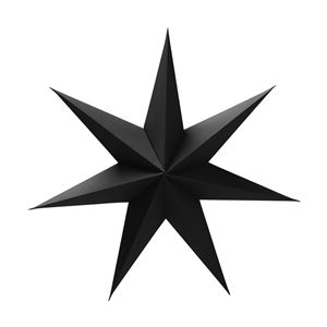 Sweet ball STAR 7 Modern black - 拡大画像