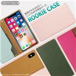HANSMARE iPhone 8/7 ROOKIE CASE Brown