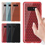 MATCHNINE Galaxy Note 8 SKEL スーパーブラック
