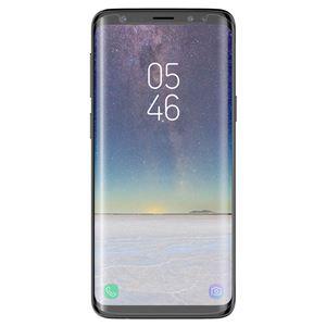 araree Galaxy S9 CORE PLATINUM 強化ガラスフィルム - 拡大画像