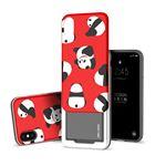 DESIGN SKIN iPhone XS / X SLIDER GRAPHIC パンダ