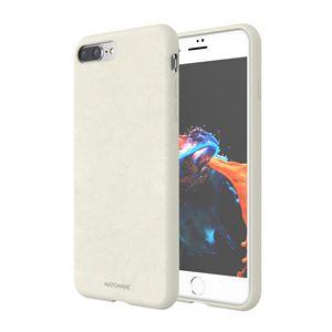 MATCHNINE iPhone8Plus/7Plus JELLO PEBBLE II ベージュ - 拡大画像