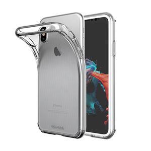 MATCHNINE iPhone XS / X JELLO クリア