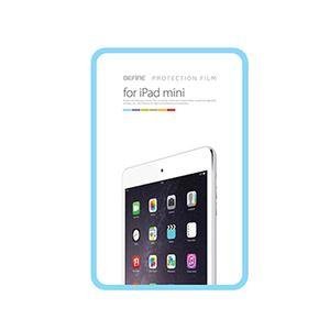 BEFiNE iPad mini4 液晶保護フィルム - 拡大画像