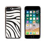 GAZE iPhone 8/7 Zebra Calf Hair Bar
