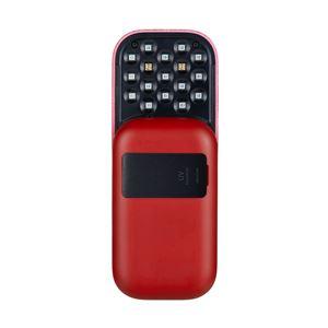 essgee UVマルチ除菌器 ポケットドクター Red - 拡大画像