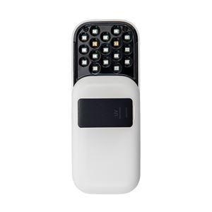essgee UVマルチ除菌器 ポケットドクター White - 拡大画像