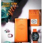 docomo【GALAXY S4 SC-04E】Zenus Masstige Story Book Diary(マステージ ストーリーブック) ☆自動オン/オフ機能付き/グレー