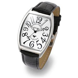 [ミッシェルジョルダン]michel Jurdain 腕時計 SG-1000-11