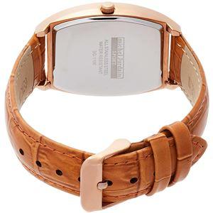 [ミッシェルジョルダン]michel Jurdain 腕時計 SG-1100-3